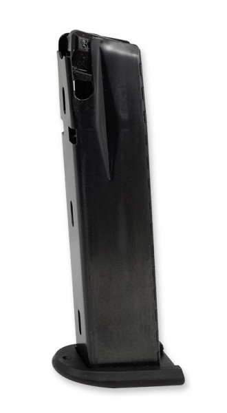 Walther PPQ spare magazine 15 shot magazine P.A.K. 9mm