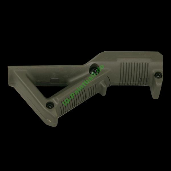 MP Frontgriff Fore Grip für 22mm Weaver / Picantiny Schienen