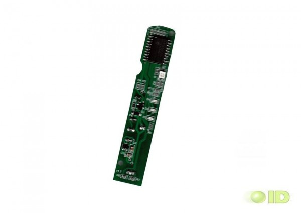 Dye DAM Export Circuit Board