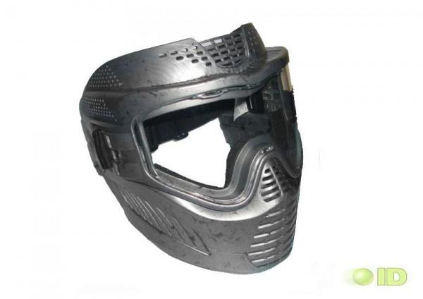 GXG Maske Schwarz