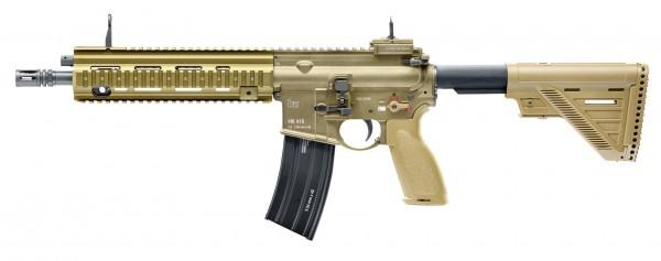 Heckler & Koch HK416 A5 cal. 6 mm BB RAL8000