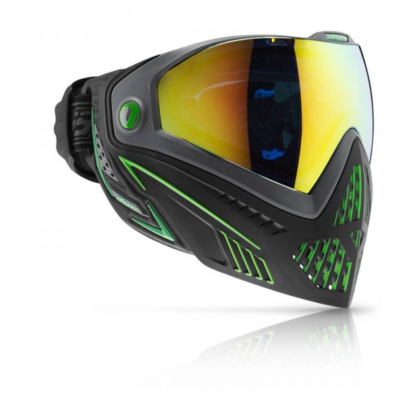 DYE i5 Paintball Maske