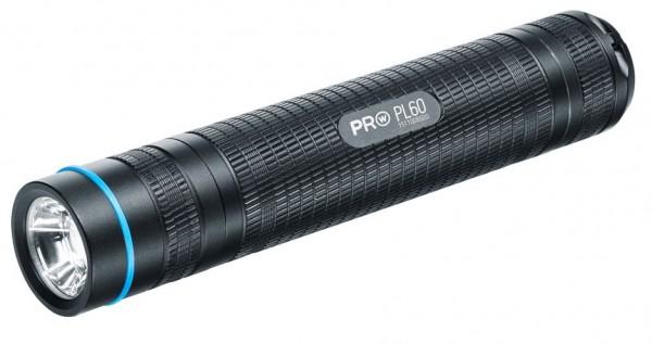 Walther PRO PL60 Flashlight