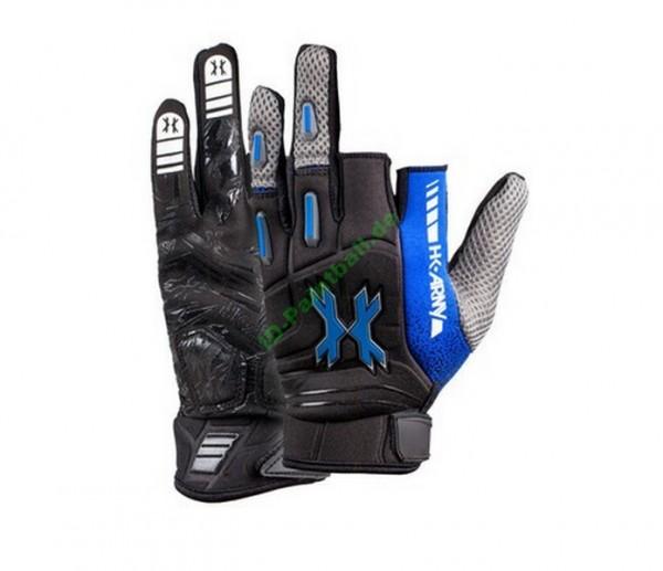 Gloves HK Army Pro Gloves Dynasty blue