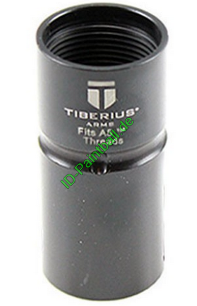 Tiberius Arms T15 Laufadapter - cocker