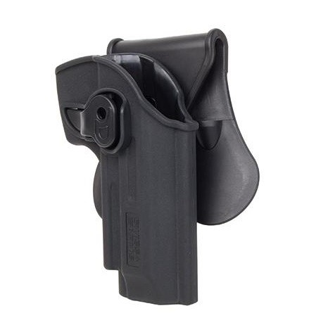 Swiss Arms Gürtelholster für Beretta 92 & Taurus 92