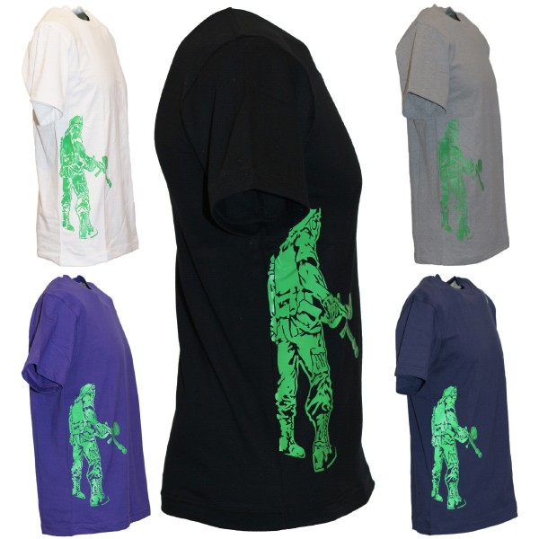 ID-Paintball T-Shirt 2015