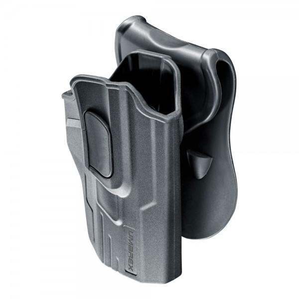 Umarex Paddle Quick Pull Holster for Smith & Wesson M&P9
