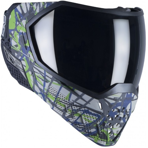Paintball Maske Empire EVS Thornz LE Limited