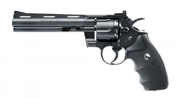 """Colt Python 6"""" 4,5 mm (.177) Diabolo / BBs"""