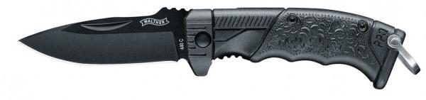 Walther Micro PPQ Mini Klapp Messer
