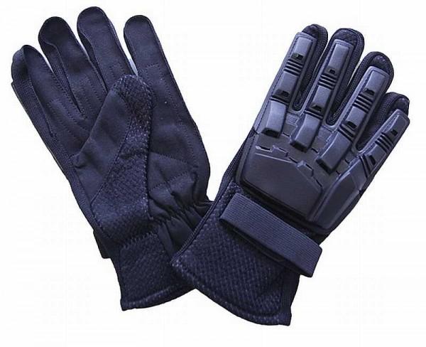 Vollfingerhandschuhe mit Protector