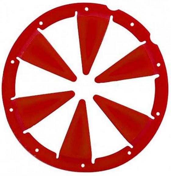 Dye Rotor R1 Speedfeed Rot