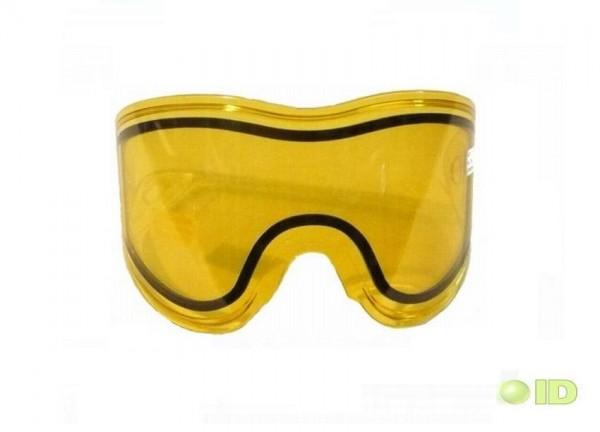 Empire / Invert E - Vent eFlex Gelb Thermalglas