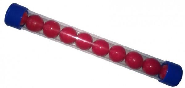 Hartplastik Nylon Balls cal.68 - 10 Stück