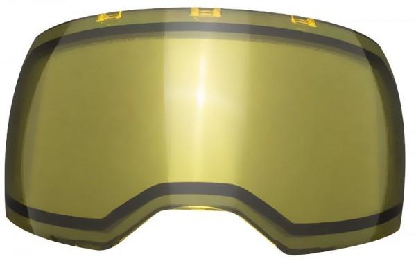Mask glass Empire EVS Yellow