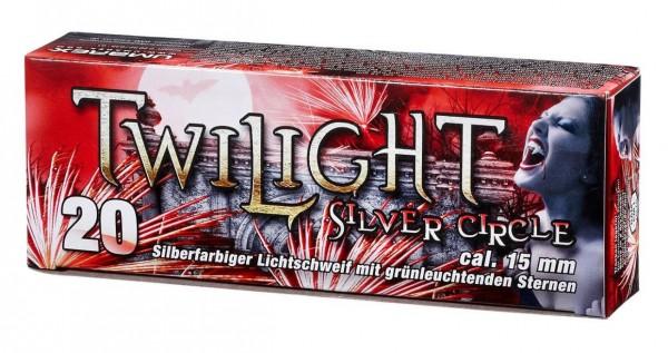 Umarex Twilight Silver Circle cal 15mm Feuerwerk