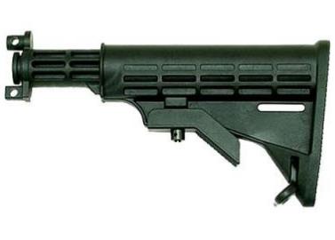Tippmann A5 M16 Schulterstütze