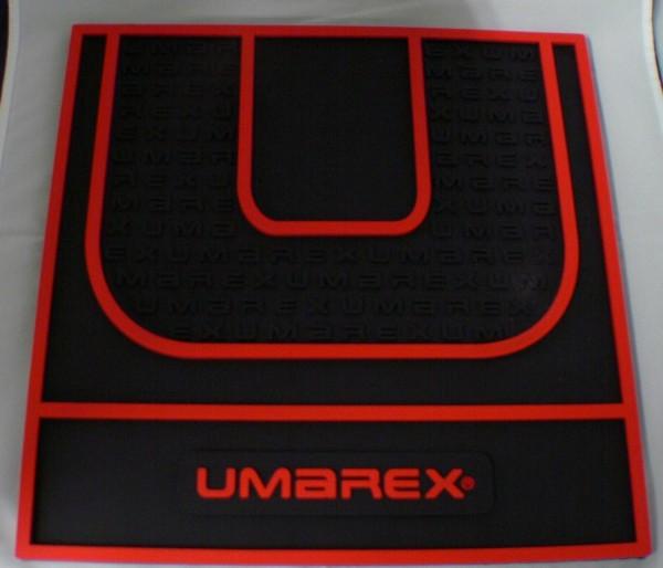 Umarex Rubber Pad Montagematte Techmatte