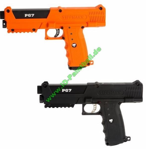 Tippmann/ Mission LTL PG7 Pepper Gun Protection Gun Neuste Version!