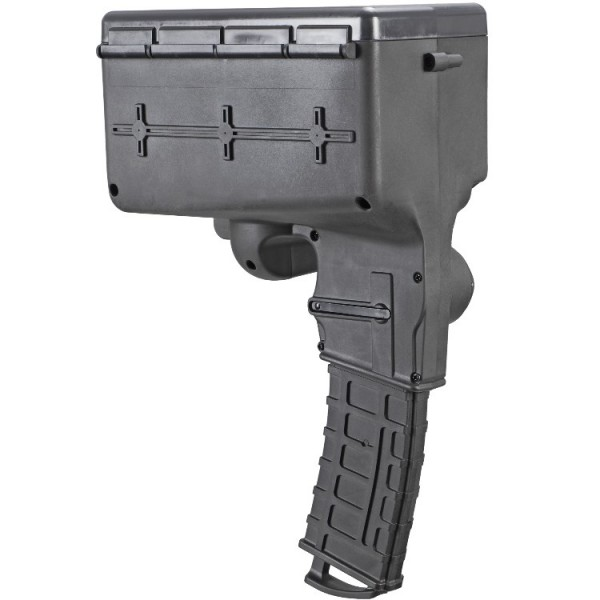 Tippmann 20-round magazine with coupler / magazine connector for TMC - pack of 2 - black