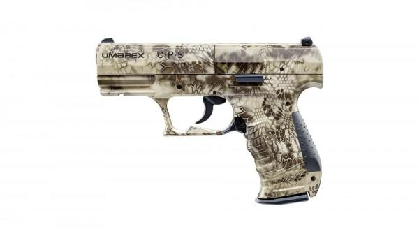 Umarex CPS Kryptek Camo Cal. 4,5mm