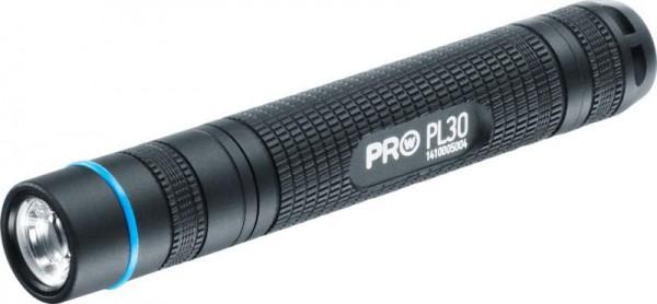 Walther Pro PL30 Taschenlampe