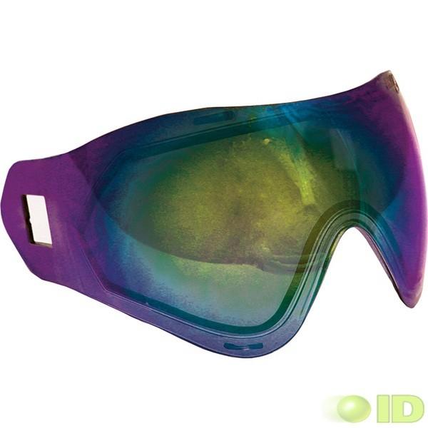 Sly Profit Thermalglas Purple Mirror