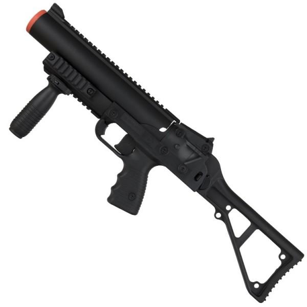 ASG GL-06 Paintball grenade launcher / grenade pistol (40mm)