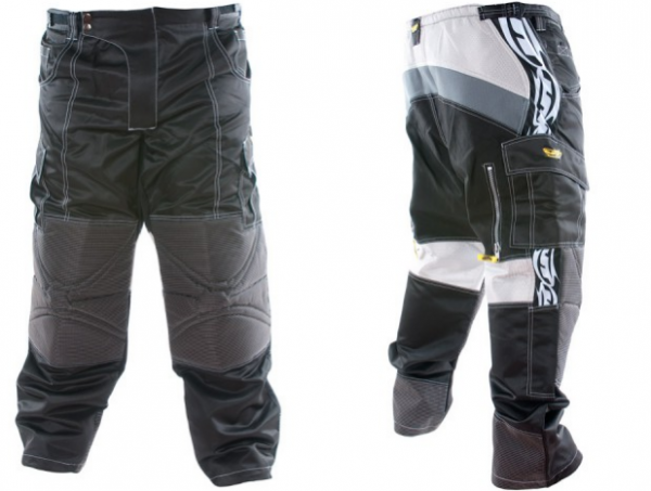 JT Tournament Pants schwarz XXL
