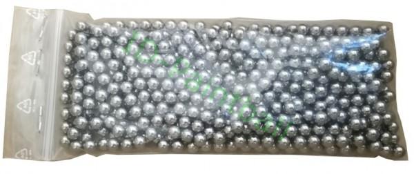 500 Stahlkugeln Stahlkugel 6 mm Softair BB 6,00 mm VERSANDKOSTENFREI