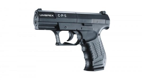 Umarex CPS cal. 4,5 mm (.177) Diabolo - Schwarz