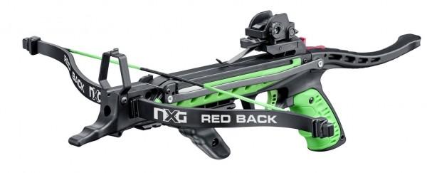 NXG Schwarz Grün Crossbow Pistolenarmbrust