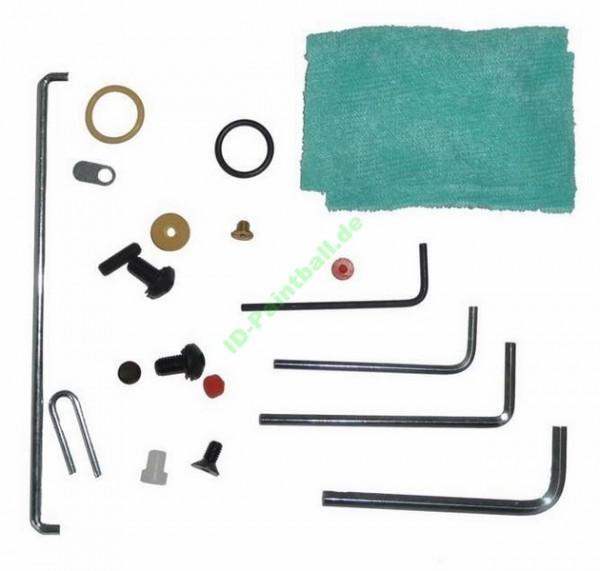 KT Chaser / Eraser Parts Kit Ersatzteil Set