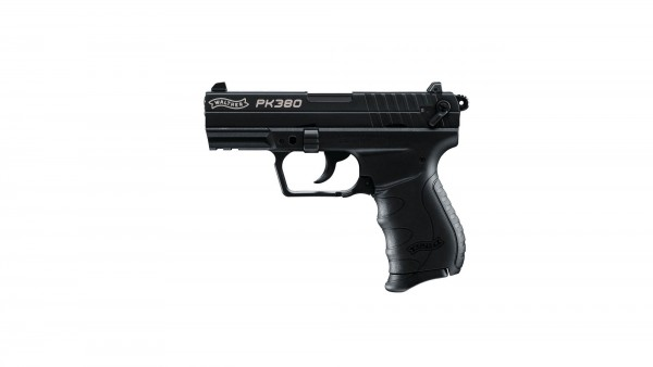 Walther PK380 9mm P.A.K.