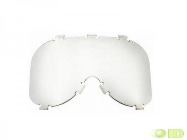 Maskenglas Extreme Rage X-Ray, thermal, klar