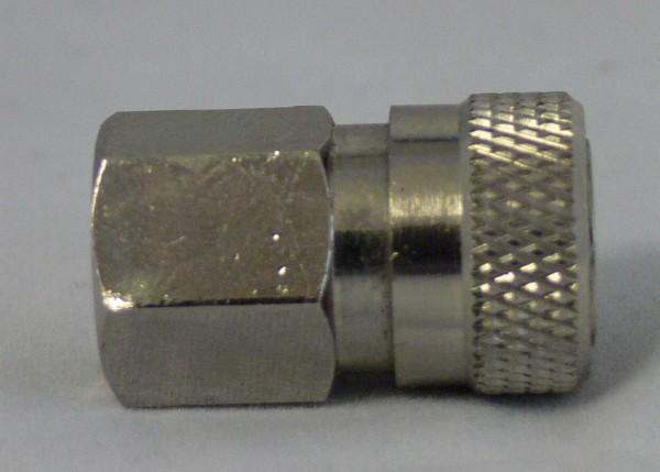 Mamba Remote Schnellkupplung Quick Disconnect