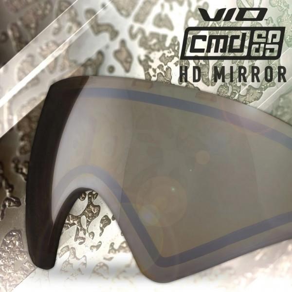 Paintball Maskenglas Virtue VIO / Bunker Kings CMD Thermal HD Mirror