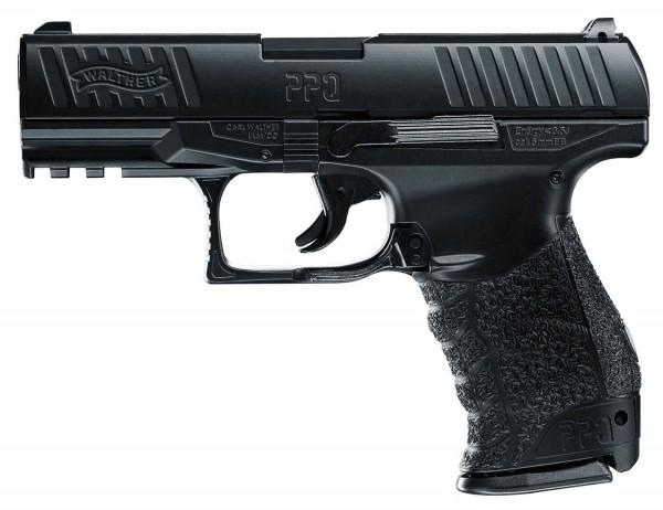 Walther PPQ PSS Metallschlitten 6mm 0,5 Joule