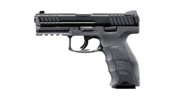 Heckler & Koch VP9 cal. 4,5 mm (.177) BB - Tungsten Gray