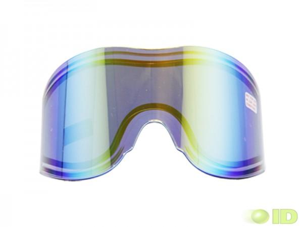 Empire / Invert E - Vent eFlex Blue-Mirror Thermalglas