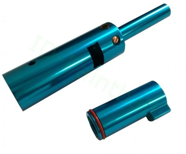Tippmann A5 Metall Powertube inkl Alu Bolt