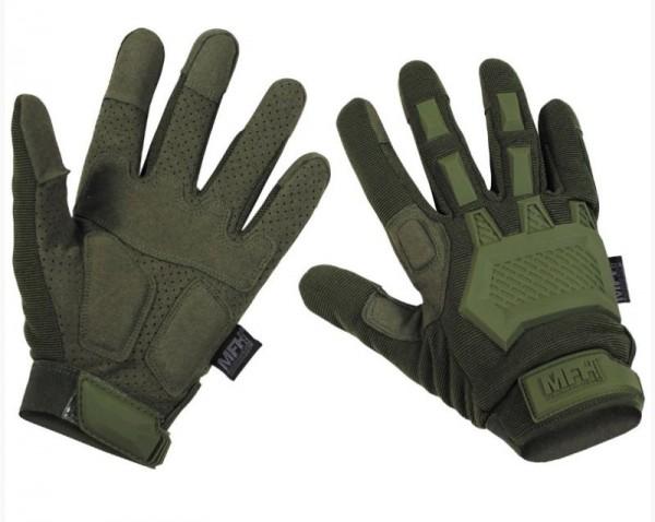 Tactical Vollfinger Handschuhe Sniper Edition