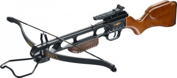 Armex Firecat Recurve Ambrust