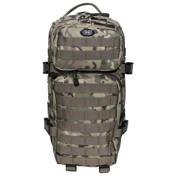 Waffentasche / Rucksack Molle Multicam operation-camo