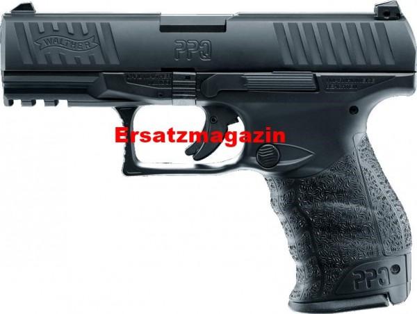 Walther PPQ GBB Gas Ersatzmagazin