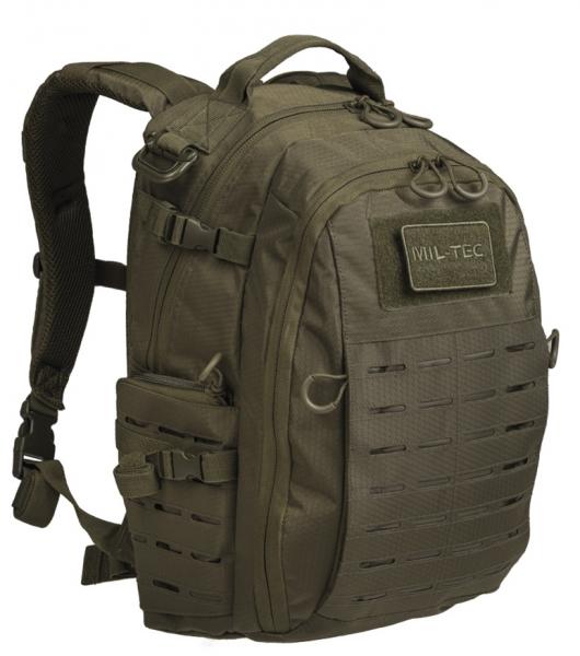 Hextac Weapon Bag / Backpack Molle Olive