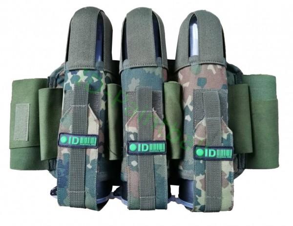 IDP Battlepack Flecktarn 3+4