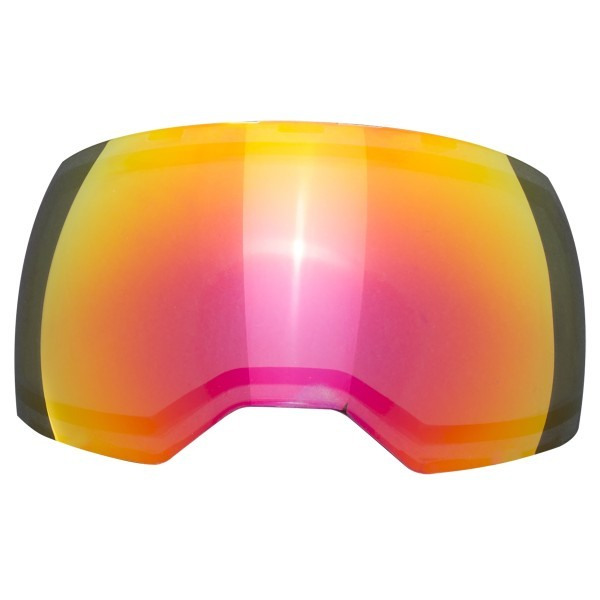 Mask glass Empire EVS Sunset mirrored