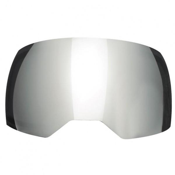 Maskenglas Empire EVS Silver Mirror